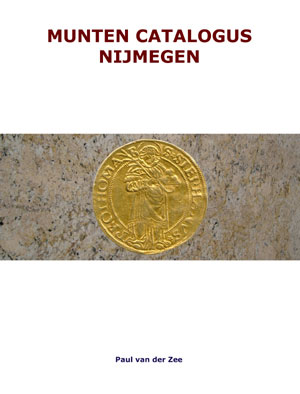 munten catalogus nijmegen