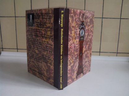 Enrico Morpurgo Nederlandse klokkenmakers en horlogemakers sinds 1300