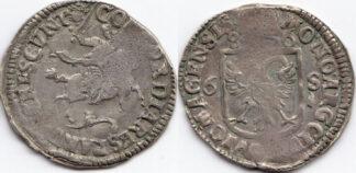 Nijmegen ruiterschelling 1686